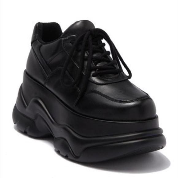 Def Wedge Sneaker   Poshmark